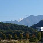 119183002 - 身延町からはこんな感じで富士山が見える 201911