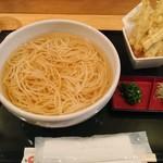五島うどん びぜん家 - 料理写真: