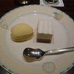 ウイステリア - デザート