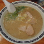 11919513 - ラーメン(麺カタ)
