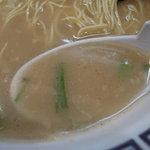 11919520 - スープは適度な濃度