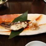 ごち屋 - 目鯛の西京焼き