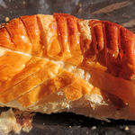 119190240 - クリームチーズパイ