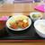 チャレンジ食堂 - 料理写真:本日のランチ