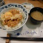 天ぷら新宿つな八 - つな八090123004