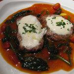 1192835 - タオルミナコース:メインの肉料理