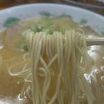 未羅来留亭 - 麺