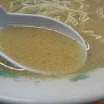 未羅来留亭 - スープ