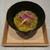 日本料理 TOBIUME - 料理写真:破れた恋