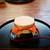 御米司ふみや - 茶壺の抹茶プリン