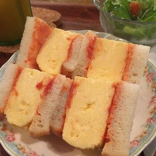 サンドイッチズ