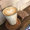 カフェ フラッティー ザ スタンド - ドリンク写真: