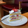 洋菓子 ぎをん さかい - 料理写真:花綴