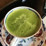 おかみの紅茶 - ドリンク写真: