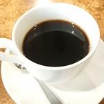 純喫茶 デア - ブレンドコーヒー