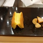 三軒茶屋 鮨かんてら - 料理写真: