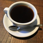 RUFF - コーヒー