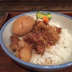 119216933 - 魯肉飯