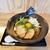 ら~麺処 克享 - 料理写真:魚介豚骨醤油