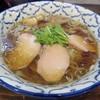 Ichijin - 料理写真:【燻しラーメン】¥800