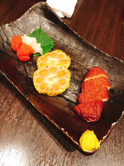 九州みくに 西荻窪店の料理の写真