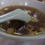 どさん子 - 中華スープ