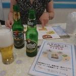 119223529 - この種のビールは評価が分かれます