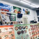 キッチンマルシェ - 店内