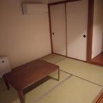 Mahorobamainzumiura - 内観・客室