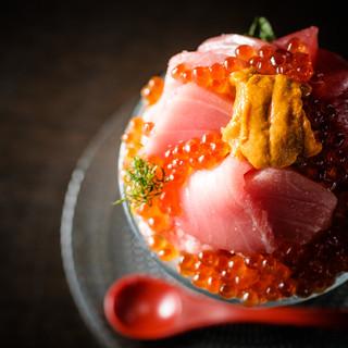 """""""和食""""は見た目から味わいまで美味しく頂く"""