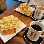 Coffee Shop 831 -