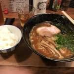 麺屋 宙 -