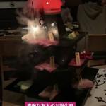 渋谷 焼肉 富士門 -