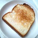 11923248 - 高級食パン-匠- トーストに♪