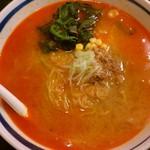 中華 東秀 - 坦々麺(680円)