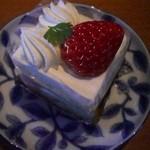 11923799 - ショートケーキ