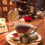 モトマチ喫茶 - プレンド
