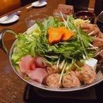 たまるや北野坂 - 料理写真: