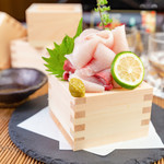 活〆鮮魚と旨い酒 個室居酒屋 町田官兵衛 -