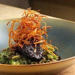 Atelie Restaurante bar Ligare - 静岡牛ホホ肉の赤ワイン煮込み