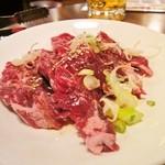 元ちゃん - 牛ハラミ 大好物♪ 味が染みてて美味しかったです^^