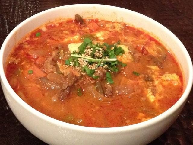 韓国のグルメ都市・釜山で食べたい!名物料理「デ …