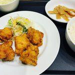 Chuukaryourikimmeihanten - 惣菜には愛が。