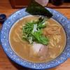 赤坂麺処 友 - 料理写真:芳醇あごだし醤油(830円)