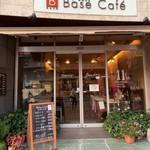 Base Cafe - 外観