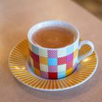 カフェと印度家庭料理 レカ - チャイ