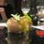 日本料理 TOBIUME - 料理写真:〆る