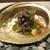 日本料理 TOBIUME - 料理写真:磯の片思い