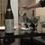 日本料理 TOBIUME - ドリンク写真:全てのお酒にグラスのリンス