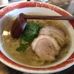 119258976 - 本丸塩らー麺